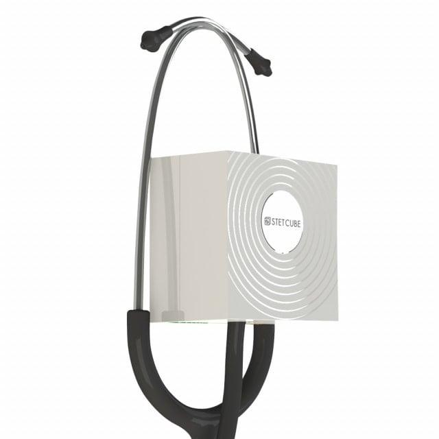 Stet Cube - Dispositivo de desinfección
