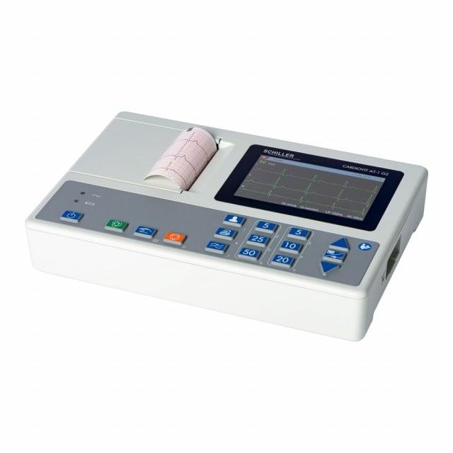 Schiller Cardiovit AT-1 G2 EKG-Gerät