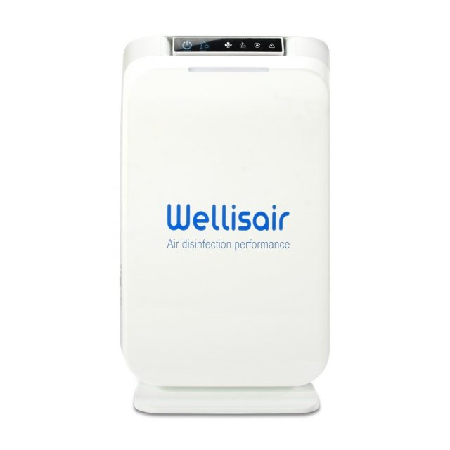 Wellisair Air Disinfection Purifier