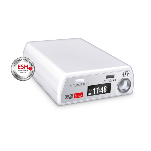 boso TM 2450 24h Blutdruckmessgerät