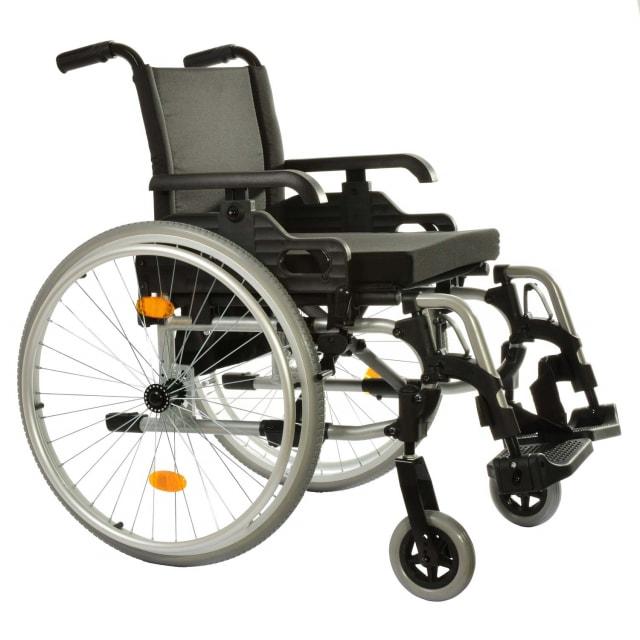 Teqler Komfort-Rollstuhl
