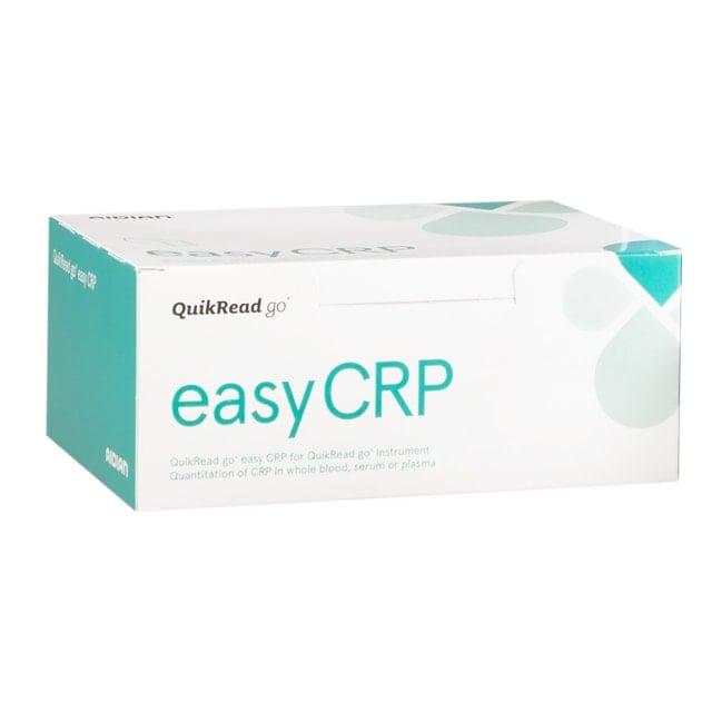 QuikRead go® easyCRP Kit