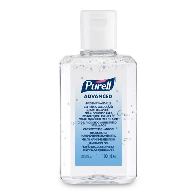 Purell Advanced handdesinfectie