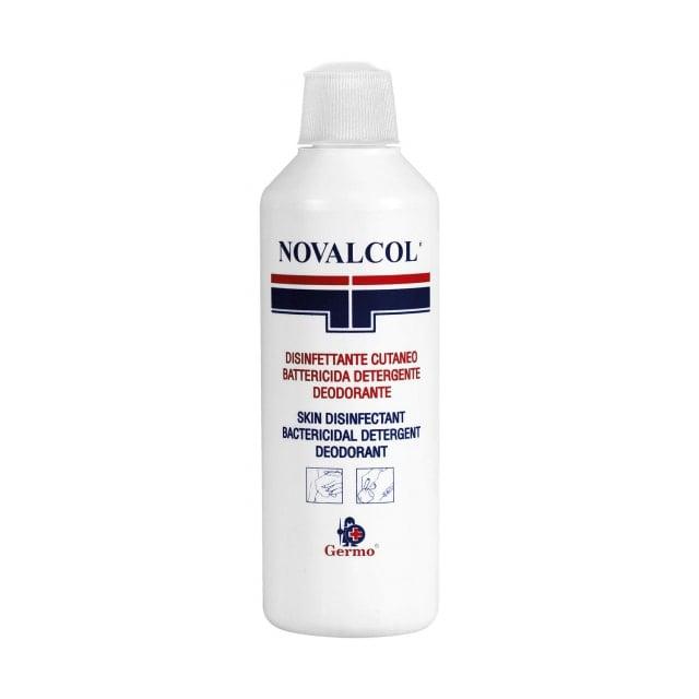 Novalcol disinfettante cutaneo
