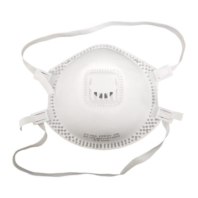FFP3 Mask with Valve