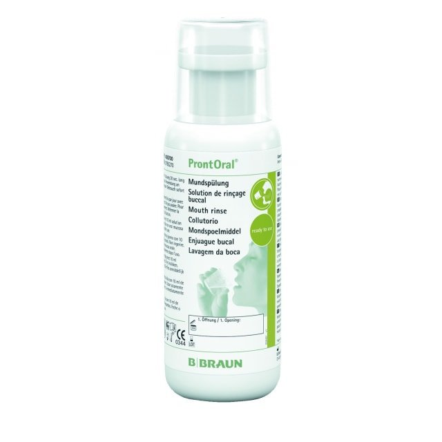 ProntOral Mouth Rinse