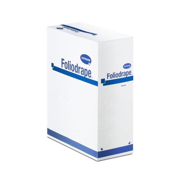Foliodrape protect, OK-afdekdoeken, zelfklevend