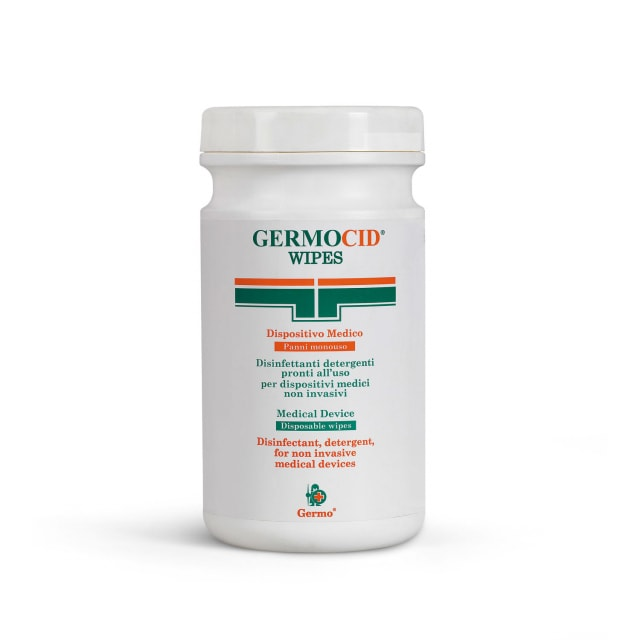 Germocid Wipes 220