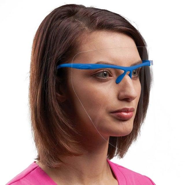 Proto-Cam® Smart Gesichtsschutz