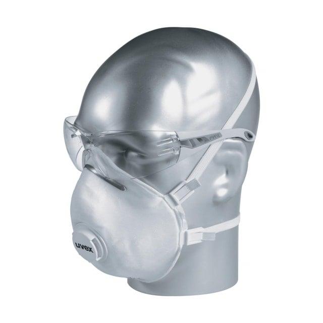 FFP3-masker uvex silv-Air
