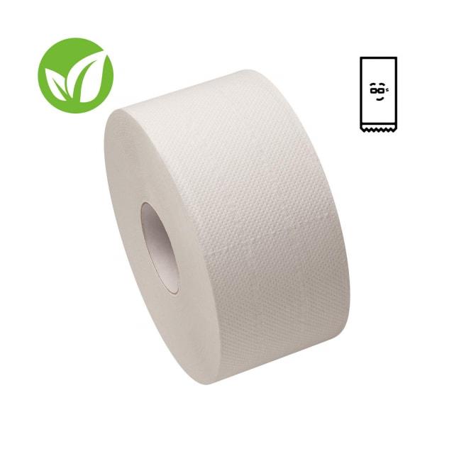 Papier toaletowy z recyklingu JUMBO