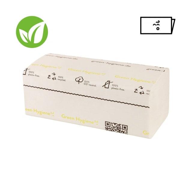 Ekologiczne ręczniki papierowe FRIEDA