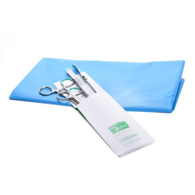 Steriles IUP-Set