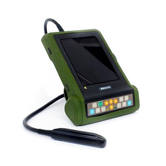 RKU10 Veterinär-Ultraschallgerät