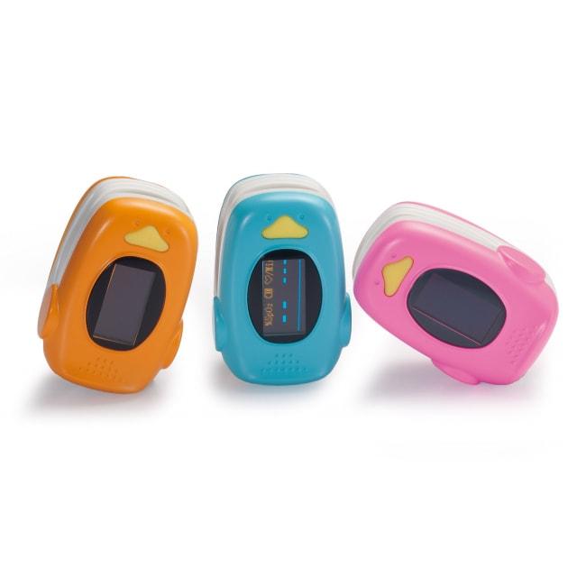 Pediatric Pulse Oximeter M70A