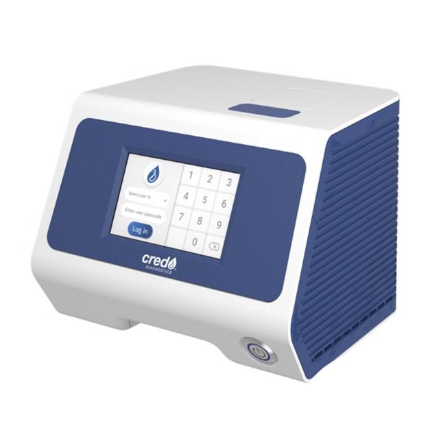VitaPCR™ Testgerät