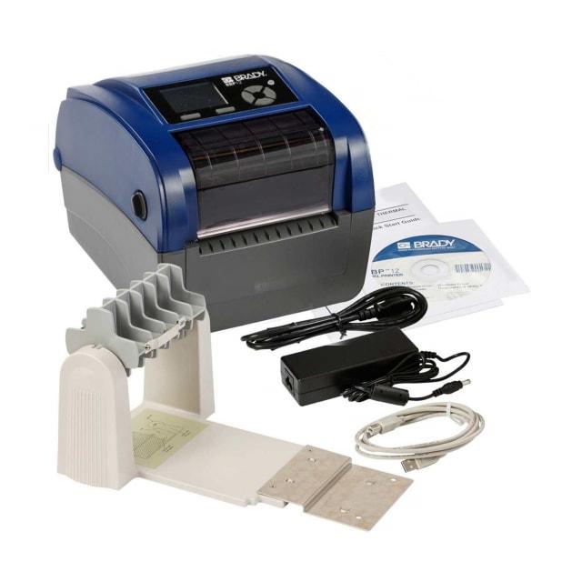Imprimante d'étiquettes de laboratoire Brady BBP12