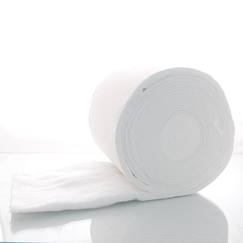 Surgical Cotton Wool, rolled