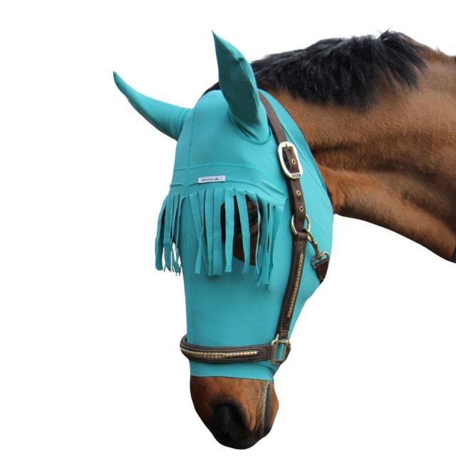 Paardenhoofdmasker