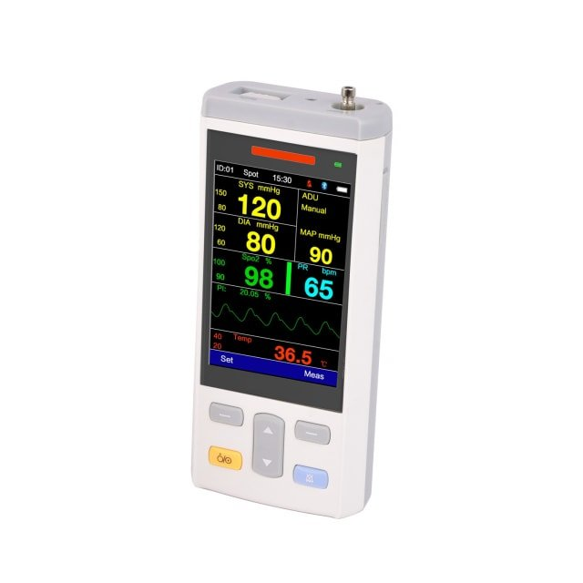 M3T Mini vet Patient Monitor