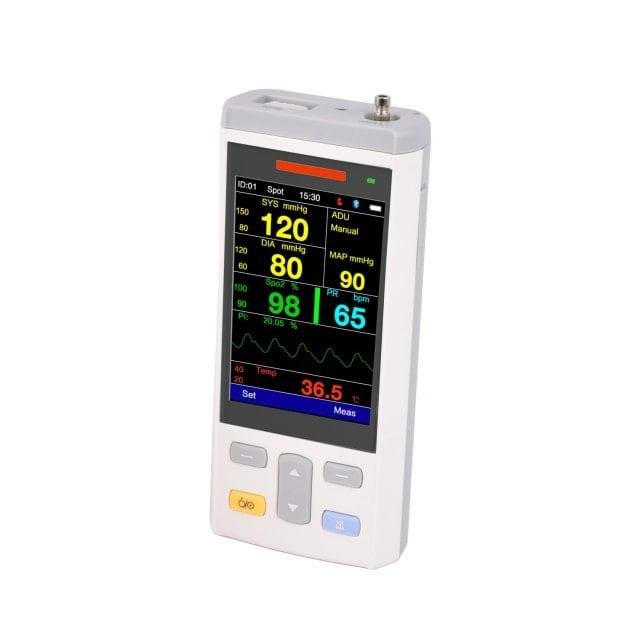 M3T Mini vet Patientenmonitor