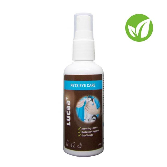 LUCAA+ Probiotic Eye Care