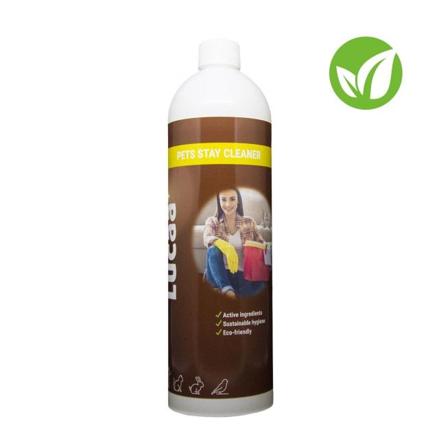 LUCAA+ Probiotischer Surface Cleaner