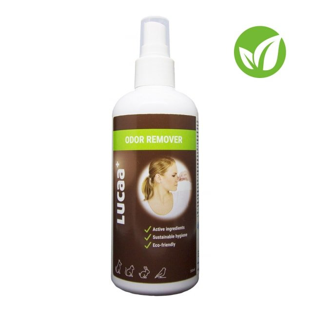 LUCAA+ Probiotischer Geruchsentferner