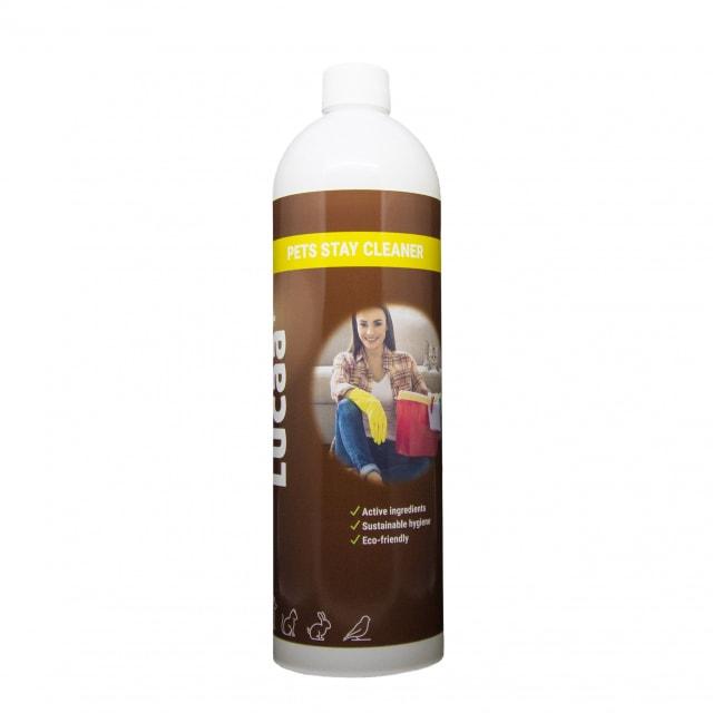 LUCAA+ Probiotischer Oberflächen-Reiniger