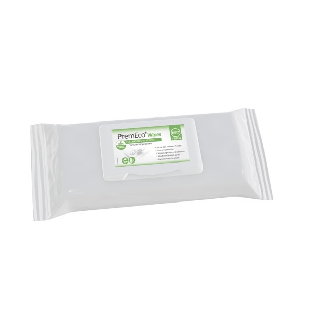 PremEco Wipes