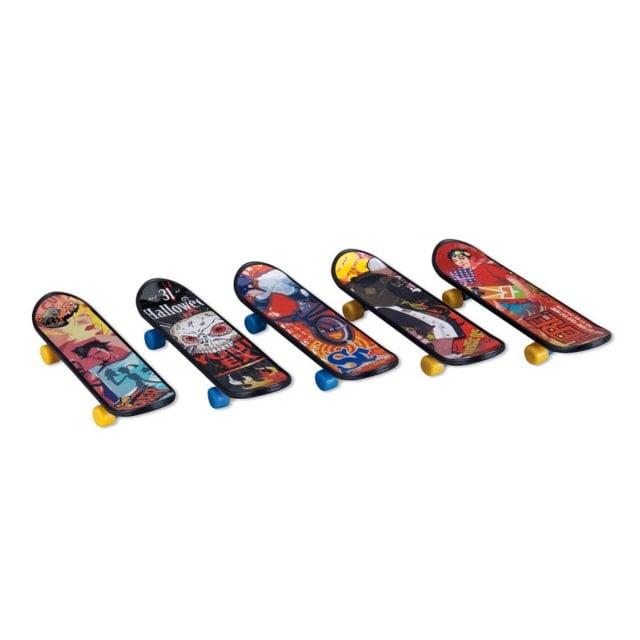Miratoi® nr. 17 vingerskateboards