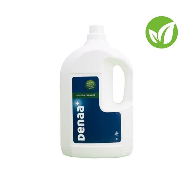 Limpiador para sistemas de succión DENAA+