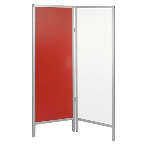 Room divider, without wheels