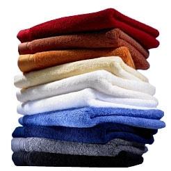 Terry towel - bath towel