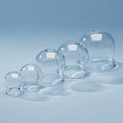 Cupping Glass without Ball