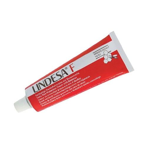 Lindesa F met Bijenwas (100 ml)
