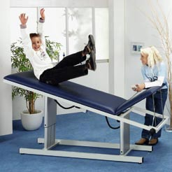 DUO-LIFT-table