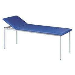 Standard-examination table