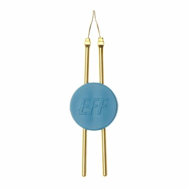 Quemador de platino-iridio, electrodo de repuesto