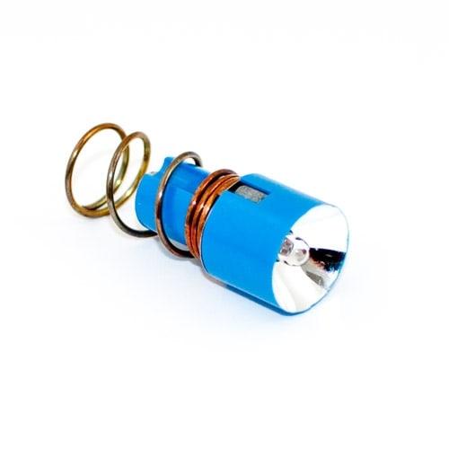 Xenon Ersatzlampe für Batteriestirnleuchte