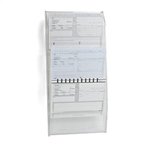 Card File Holder