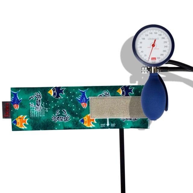 Kinder-Blutdruckmessgerät