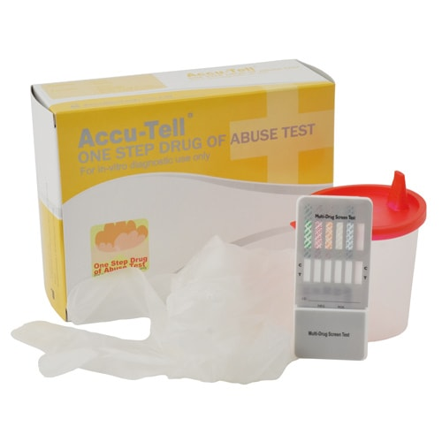 Drug Test Kit for Party Drugs