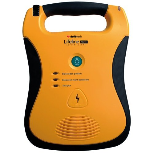 Lifeline AUTO AED deutsch