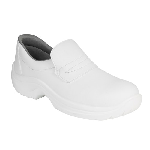 AWC Doctor's Slip-on Shoes