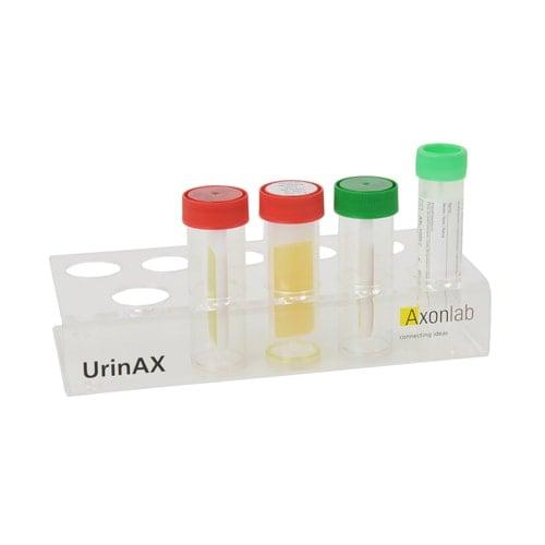 UrinAX Plexiglas Stand
