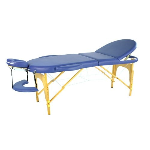 Acupuncture and Massage Table «Maluku»