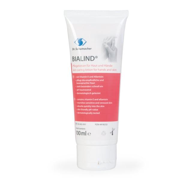 Bialind huidverzorgingslotion