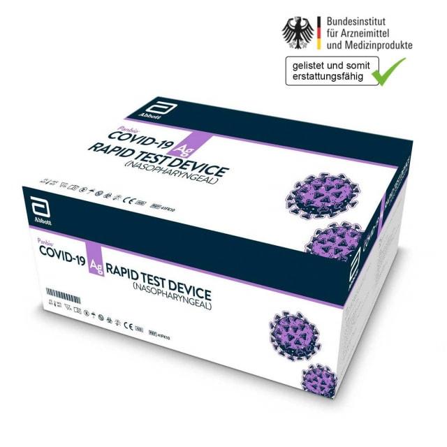 Panbio™ COVID-19 Antigen-Schnelltest