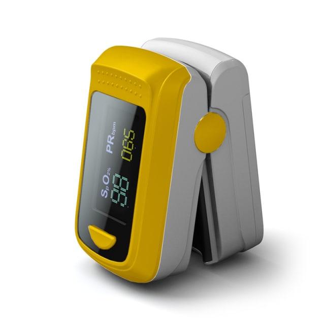 Biolight M70C Finger Pulse Oximeter